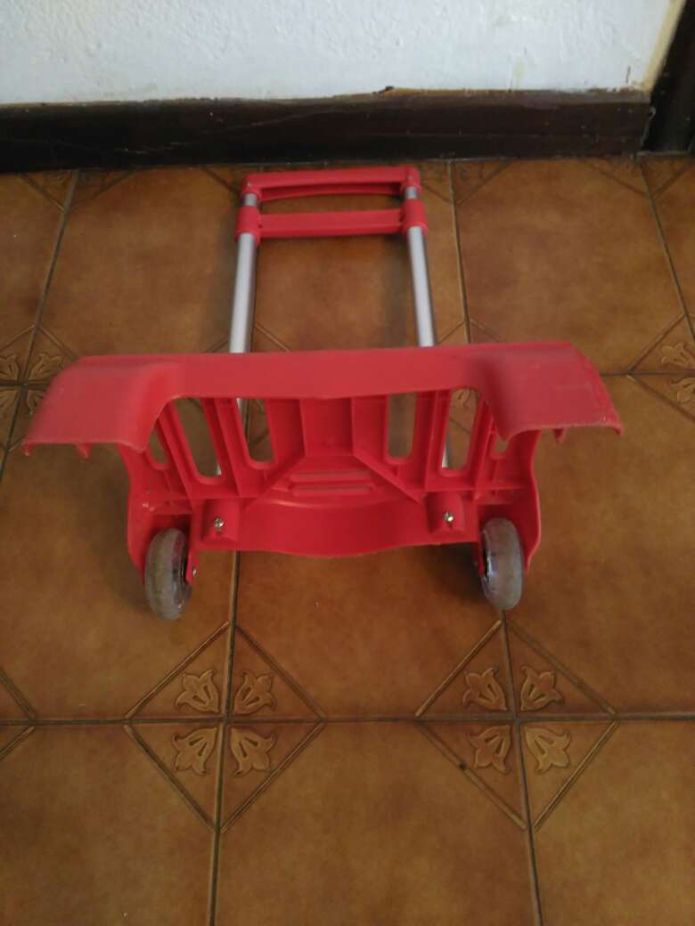 Imagen producto Carro carga mochila 4