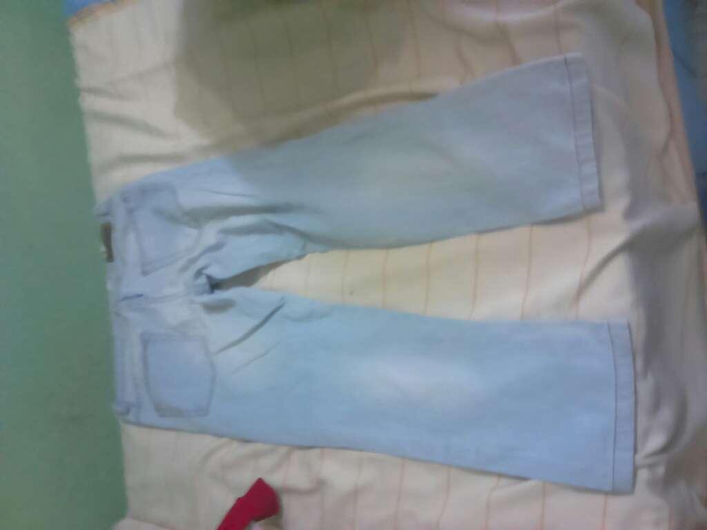 Imagen Pantalón de Hombre azul claro