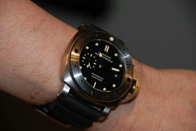 Imagen Reloj Automatico nuevo