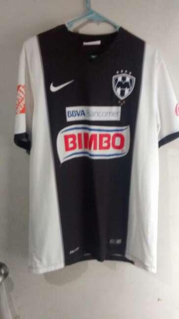 Imagen Camiseta de fútbol t.M de Monterrey