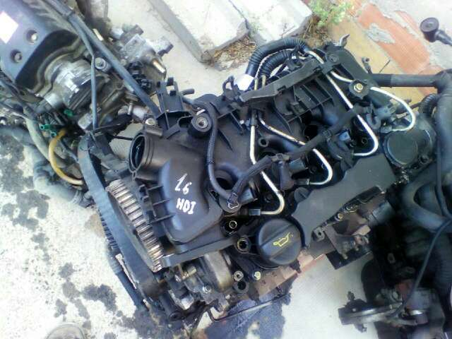Imagen motor 1.600