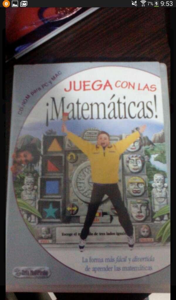 Imagen juego pc matemáticas