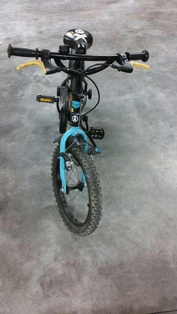 Imagen Bicicleta niños