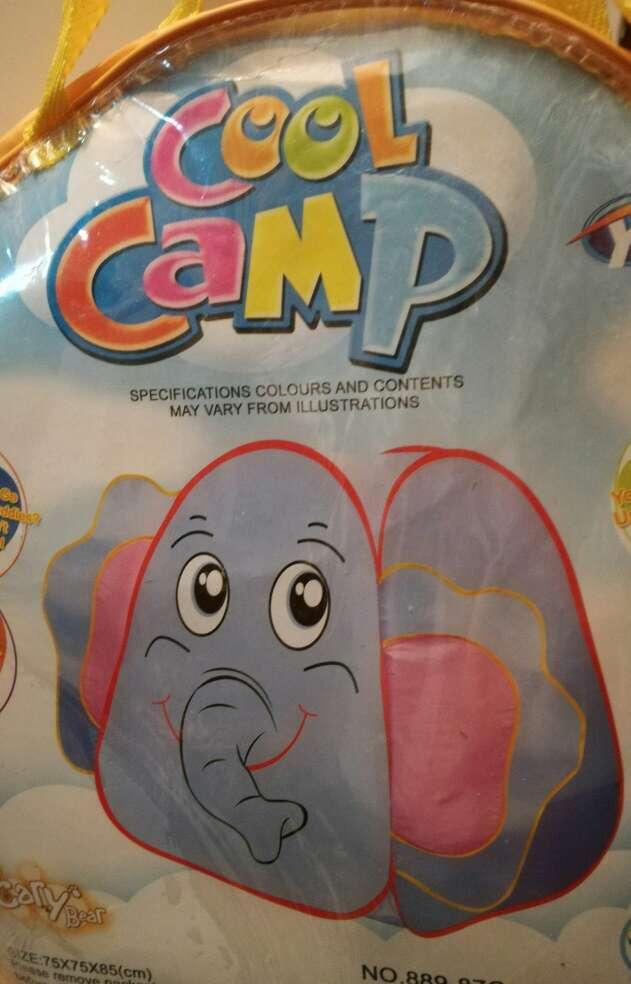 Imagen Tienda elefante