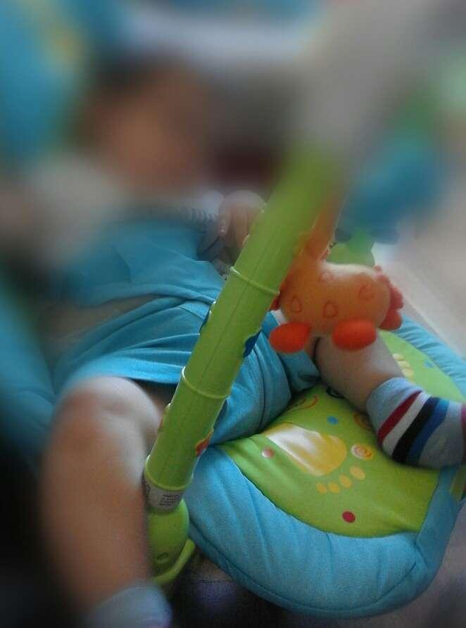 Imagen Hamaca bebé