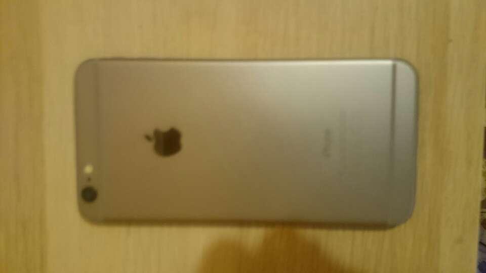Imagen producto Iphone 6 plus original 16 gigas  2