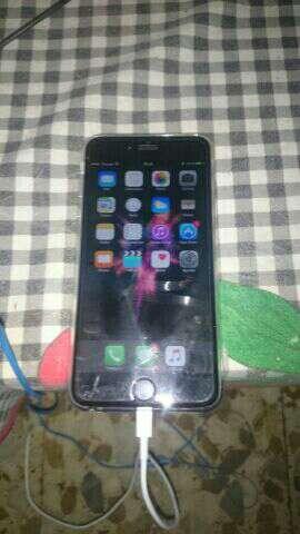 Imagen iphone 6 plus original 16 gigas