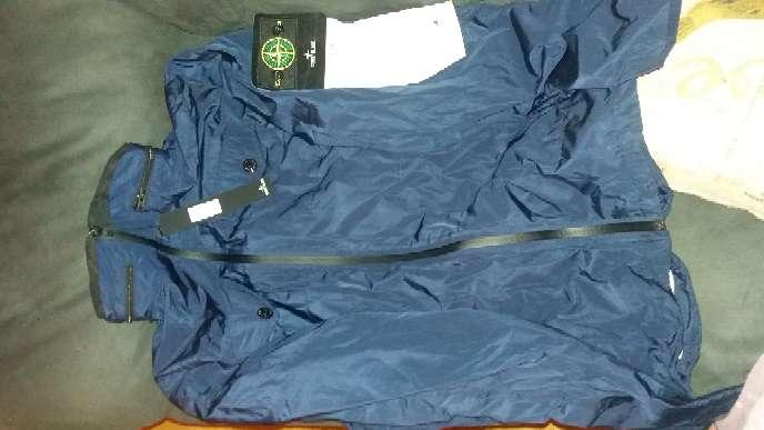 Imagen chaqueta de entretiempo