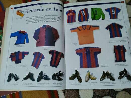 Imagen producto Álbum del Barça, centenario cromos 2