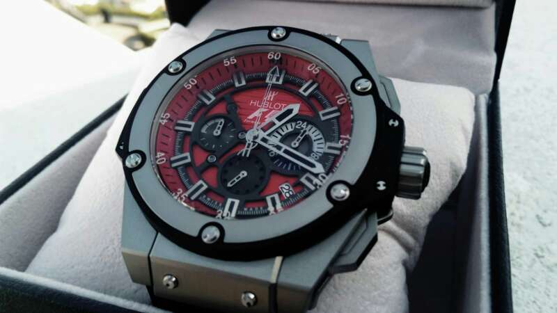 Imagen producto Reloj cuarzo F1 1