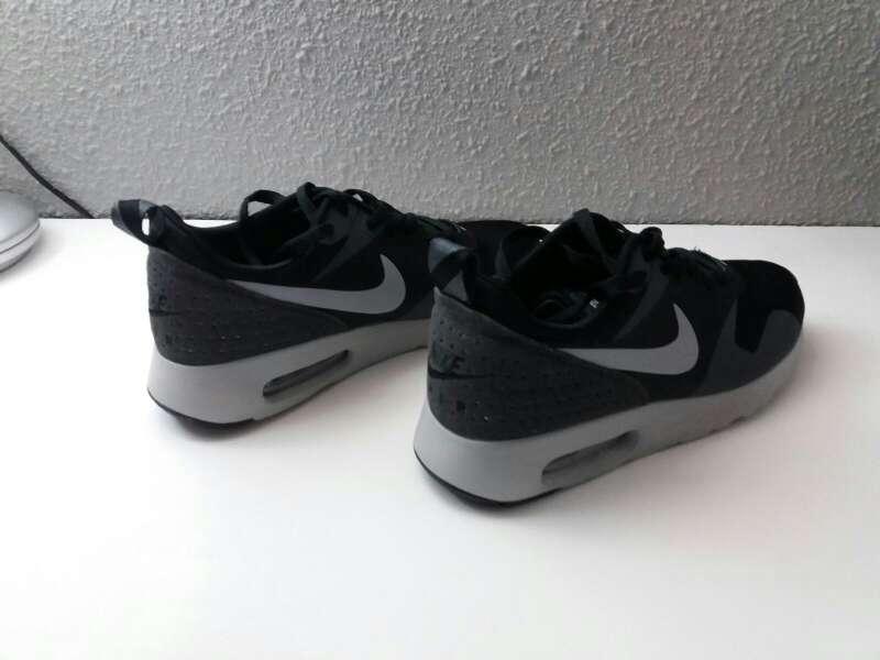 Imagen Zapatillas Nike Air Max Tavas