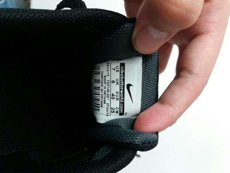 Imagen producto Zapatillas Nike Air Max Tavas 4