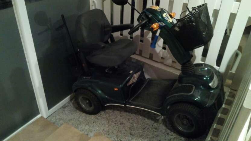 Imagen Scooter de Invalidos