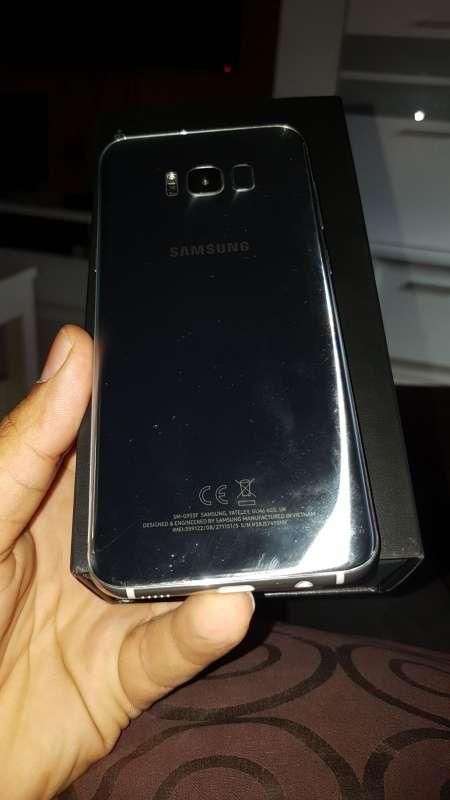 Imagen producto Samsung s8 plus 2