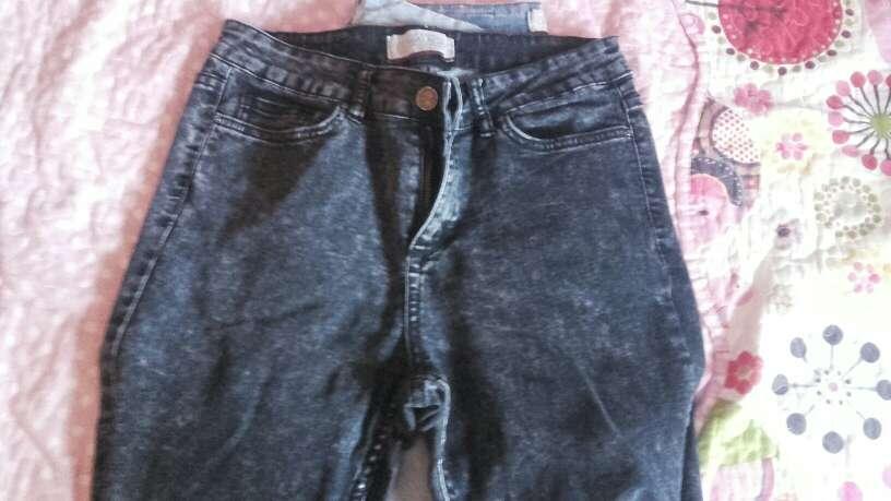 Imagen producto Pantalones largos marca Cambalache 4