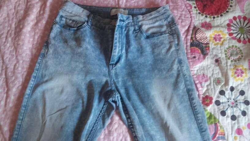 Imagen producto Pantalones largos marca Cambalache 2