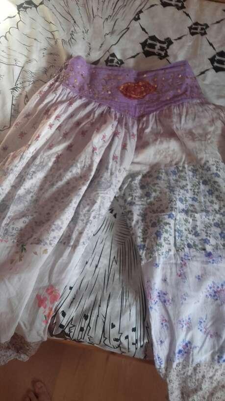 Imagen Pantalones Veraniegos