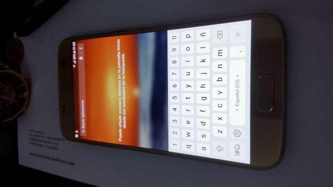 Imagen producto Samsung Galaxy S7 4