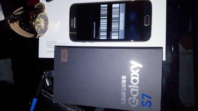 Imagen producto Samsung Galaxy S7 5