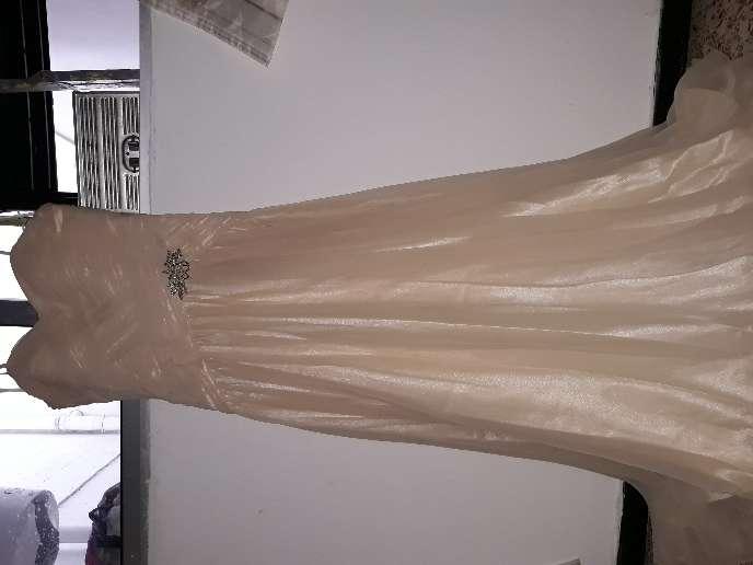 Imagen producto Vestido de cóctel o novia 8