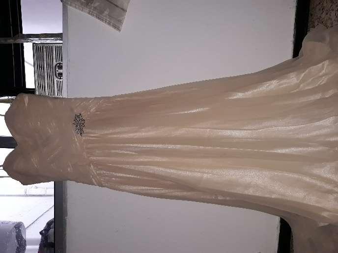 Imagen producto Vestido de cóctel o novia 6