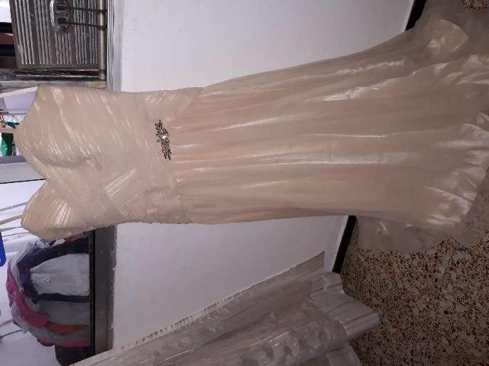 Imagen producto Vestido de cóctel o novia 7