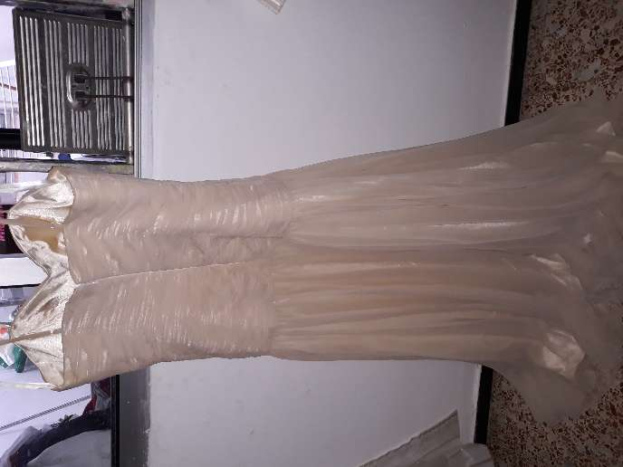 Imagen producto Vestido de cóctel o novia 4