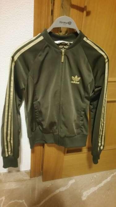 Imagen chaqueta adidas
