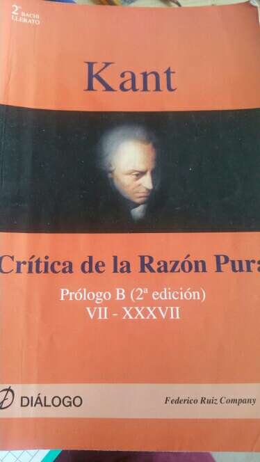 Imagen libros filosofía