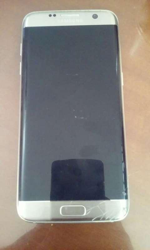 Imagen producto Se vende Samsung S7 edge 3