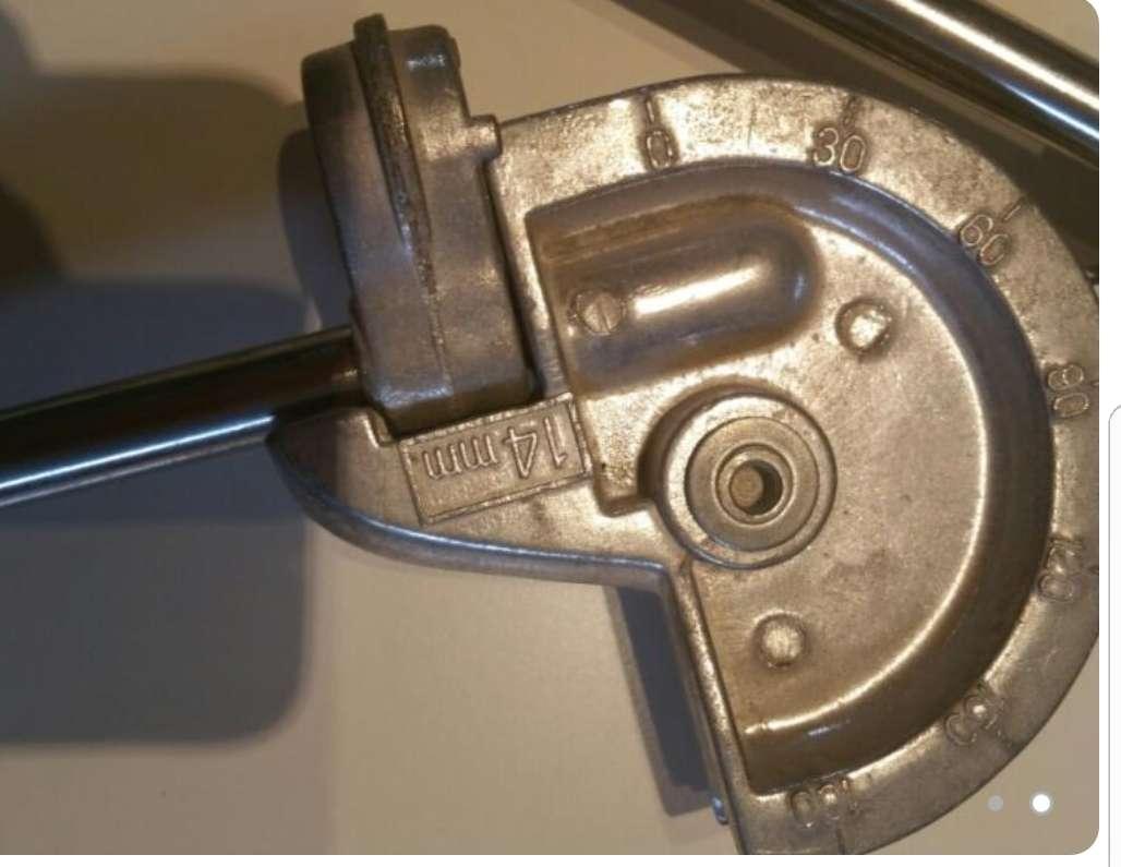 Imagen curvadora 14mm