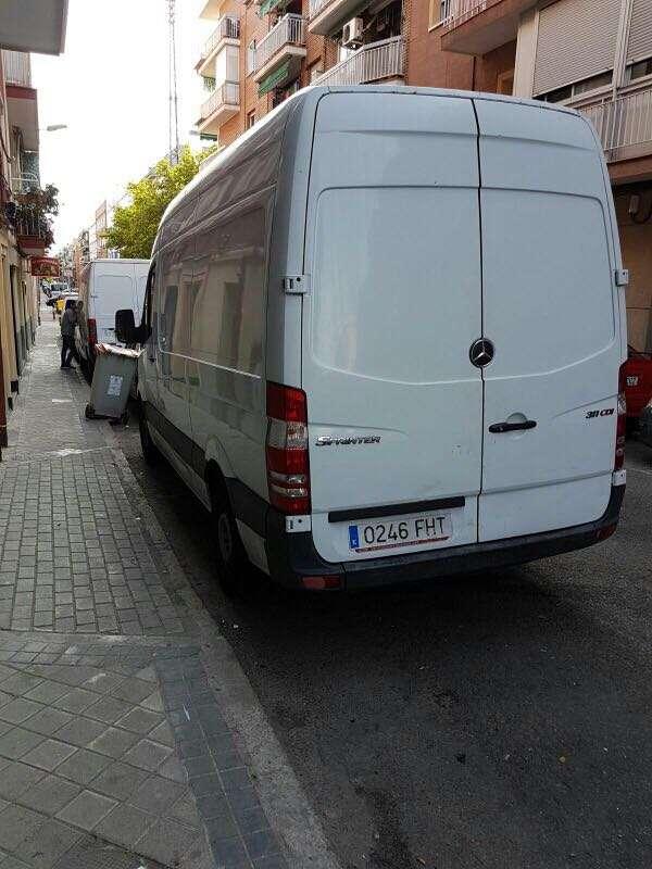 Imagen producto Transportes y mudanzas RAMÍREZ  3