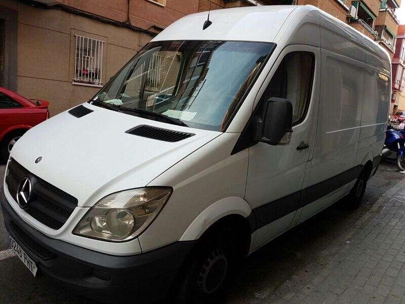 Imagen producto Transportes y mudanzas RAMÍREZ  2