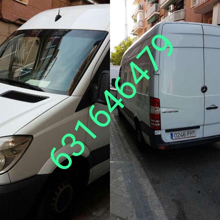 Imagen Transportes y mudanzas RAMÍREZ