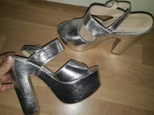 Imagen zapatos solo puestos una vez para una boda