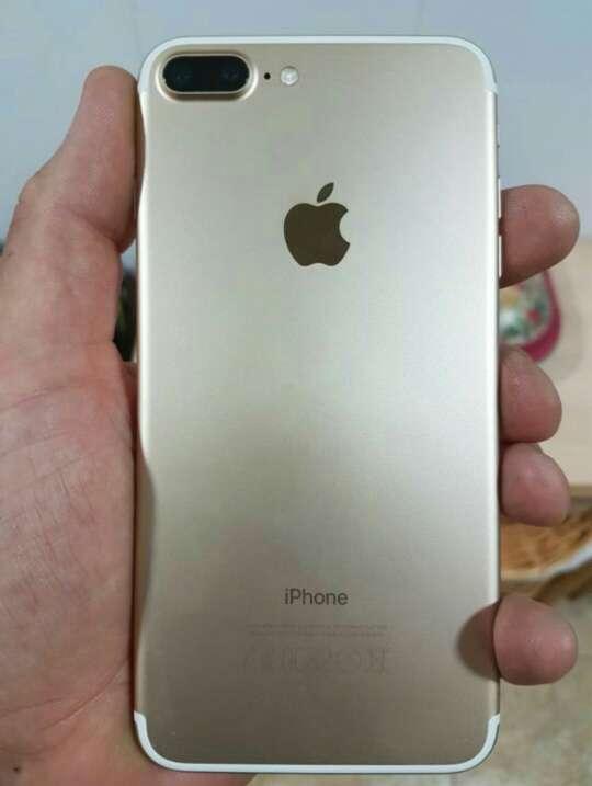 Imagen iPhone 7 plus 128gb
