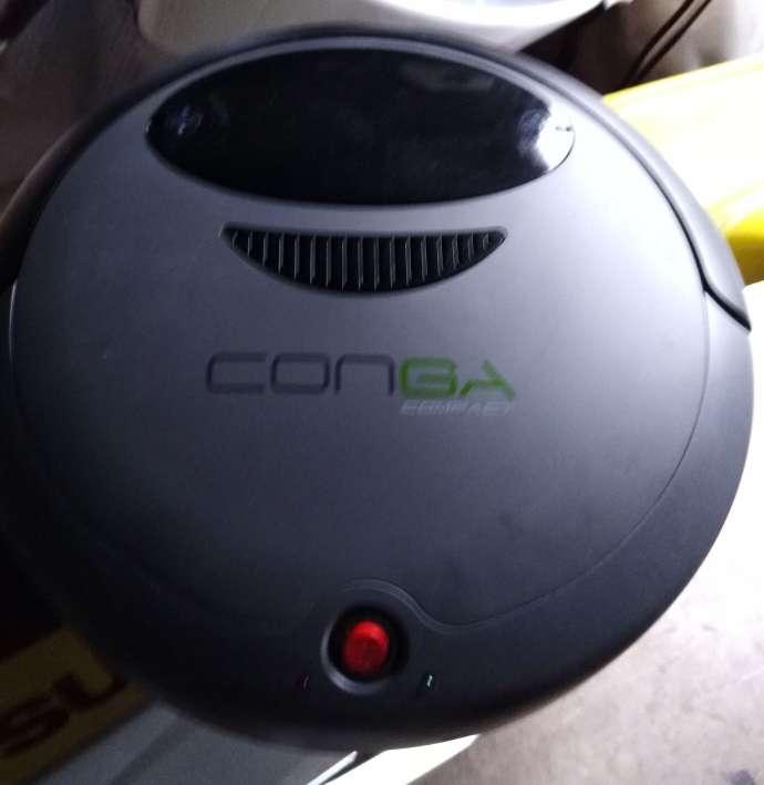 Imagen producto Robot aspirador 1