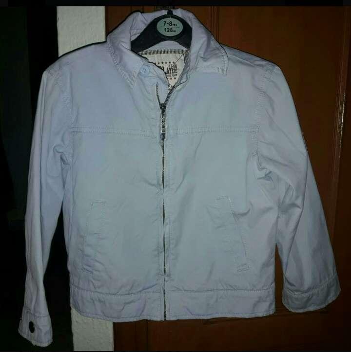 Imagen chaqueta Bts