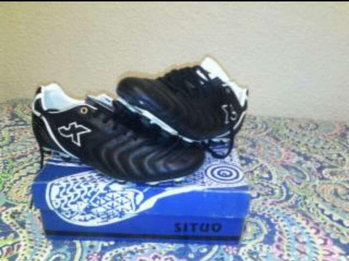 Imagen producto Zapatos futbol hombre 2
