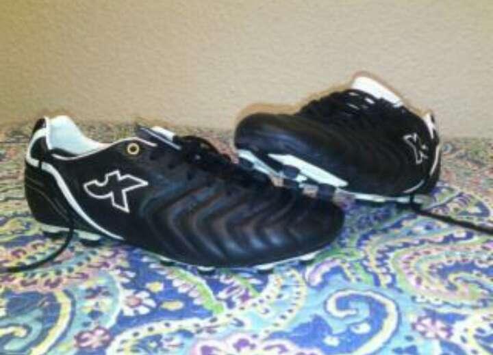 Imagen zapatos futbol hombre