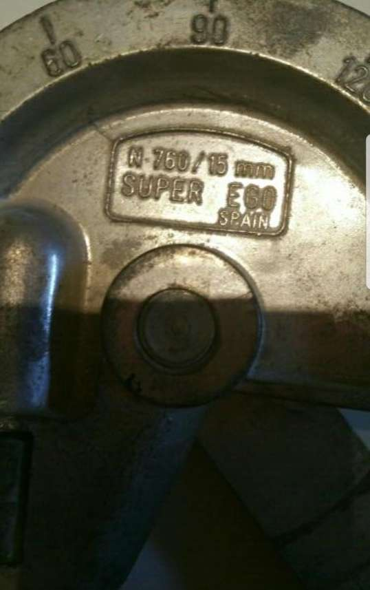 Imagen producto Curvadora de tuvoMarca super Ego 15mm y 18 mm 1
