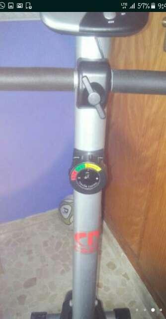 Imagen producto Bicicleta estatica 3