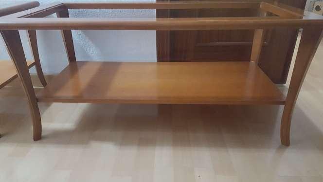 Imagen producto Mesas de madera  4