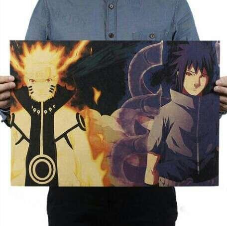 Imagen cosas varias de Naruto