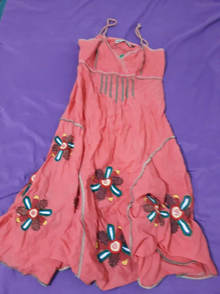 Imagen vestido talla 36