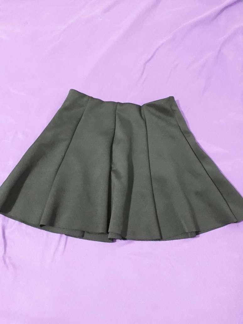Imagen mini falda de Zara