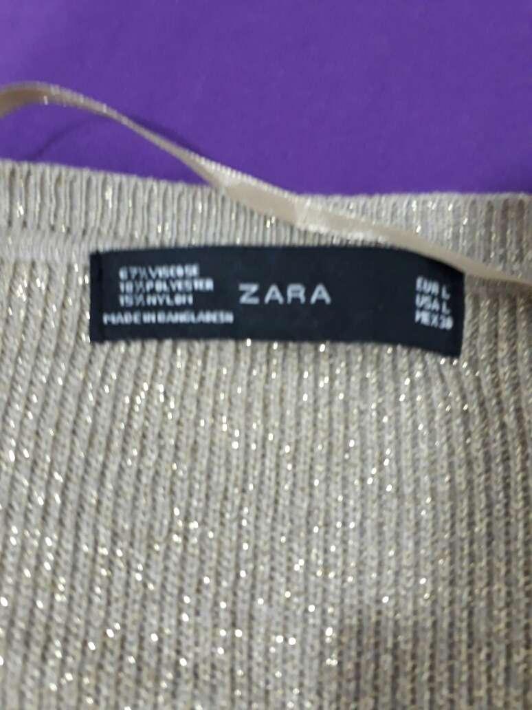 Imagen producto Rebeca de Zara 2