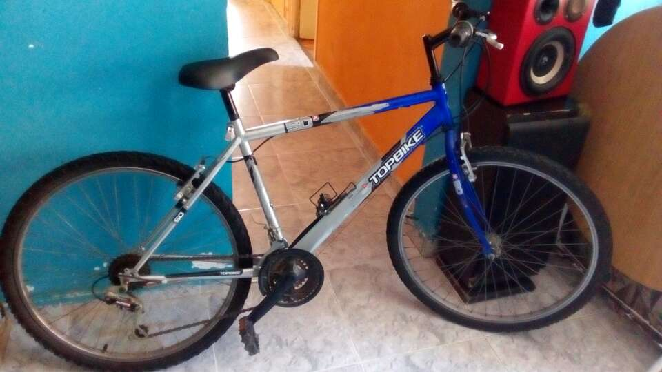 Imagen producto Bicicleta topbike  2