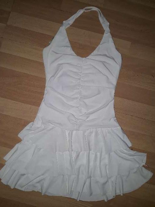 Imagen vestido escote de espalda