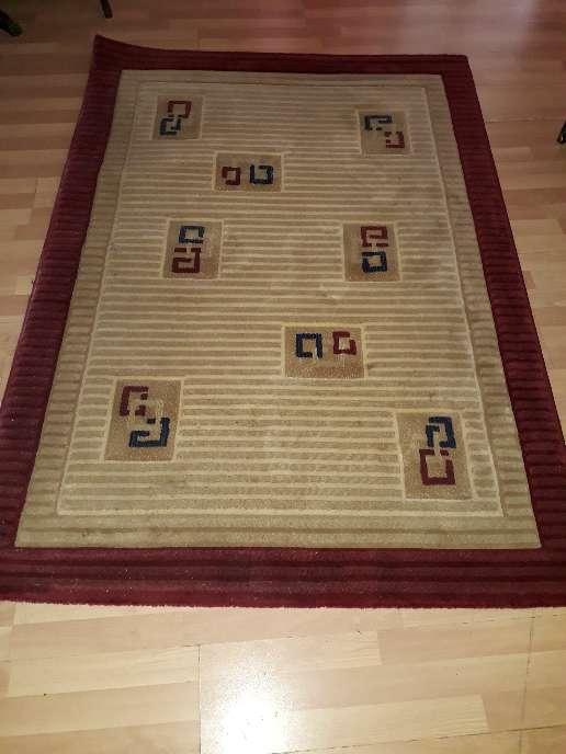 Imagen alfombra mediana